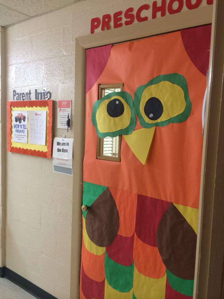 owl-door