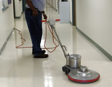 polishing-floors